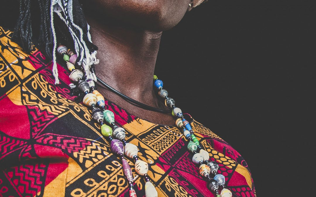 Frauenprojekt in Uganda