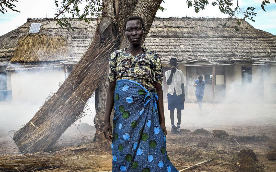 Kajo Keji County Südsudan