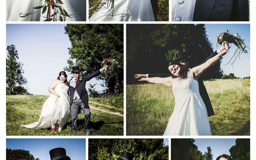 Eine Hochzeitsgeschichte