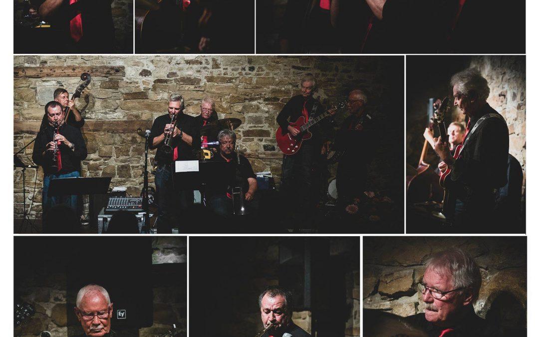 Jazzband aus Tübingen
