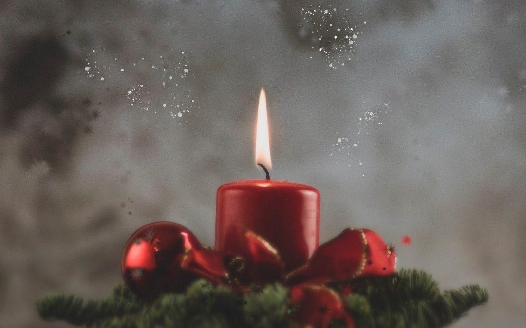 Der 1. Advent – Einstimmung auf Weihnachten