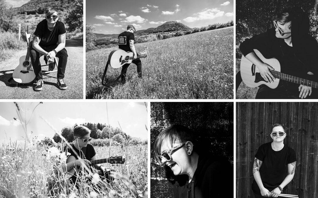 Musikerporträt Tamy