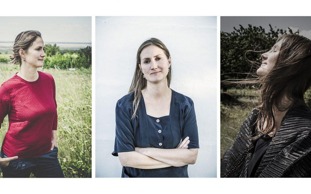 Porträtshooting im Burgenland