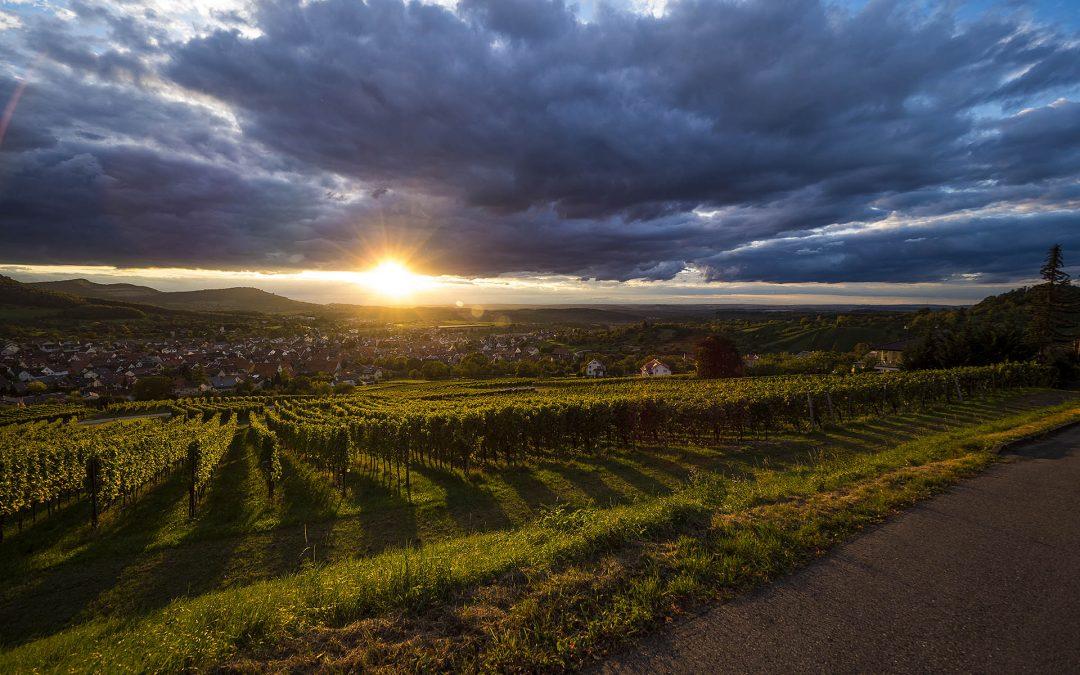 Location Scouting in der Heimat – Landschaftsfotografie