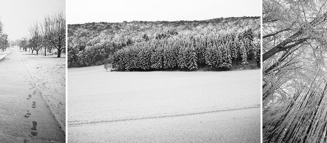 Landschaftsfotografie auf der schwäbischen Alb