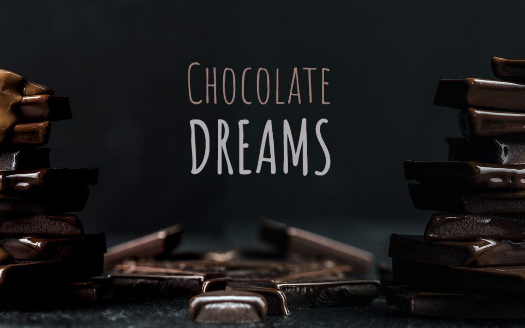 Food Fotografie – Schokolade